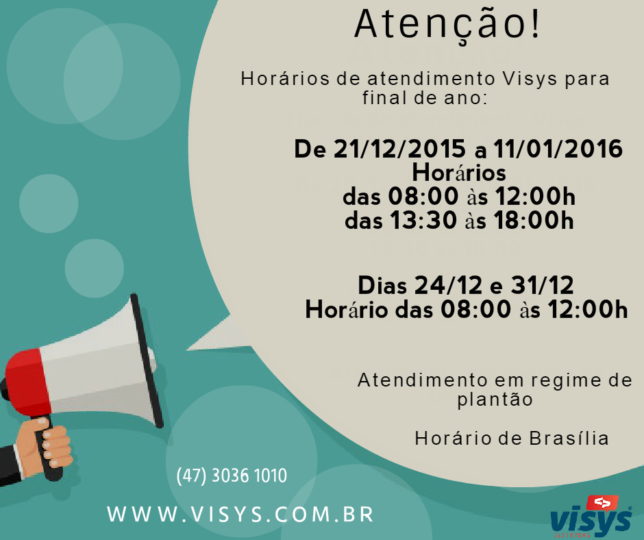 Comunicado_Visys