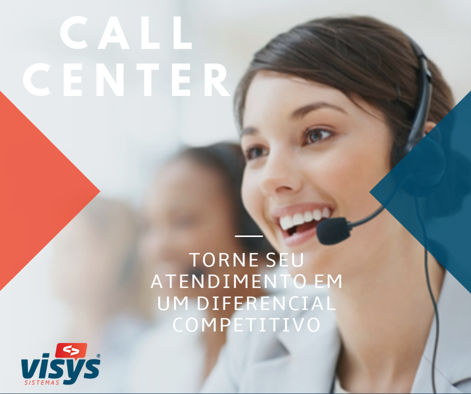 Visys_Call Center