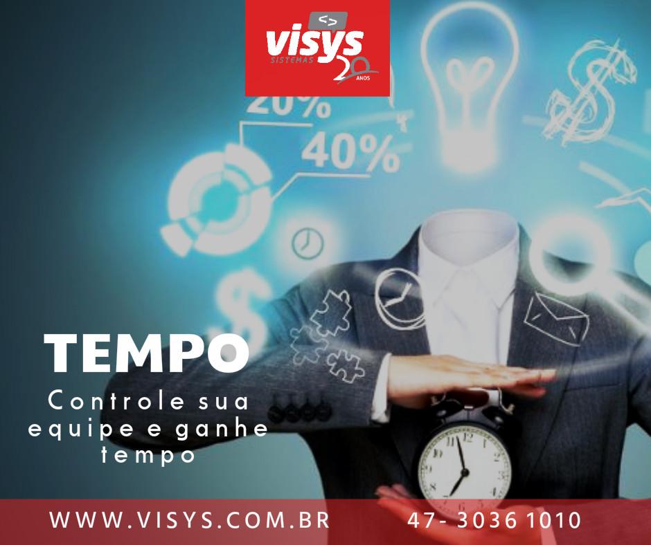 Visys_tempo